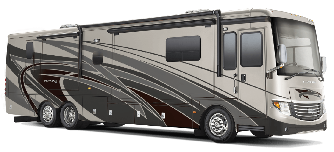 RV Parking Spring Hill KS